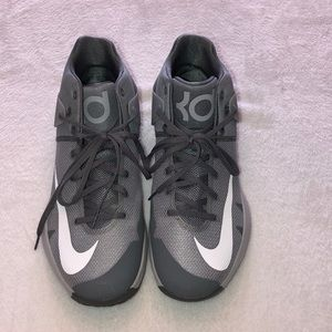 NIKE Zoom KD Kevin Durant Shoes